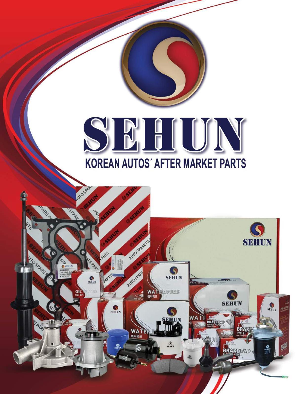 Sehun Catalog