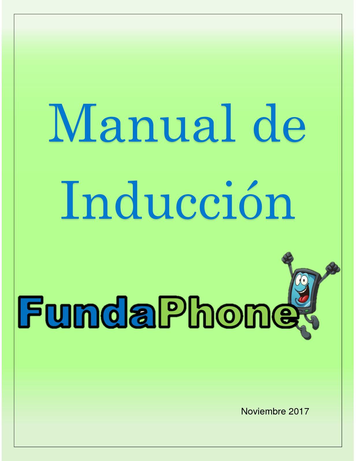Calaméo - Manual De Inducción