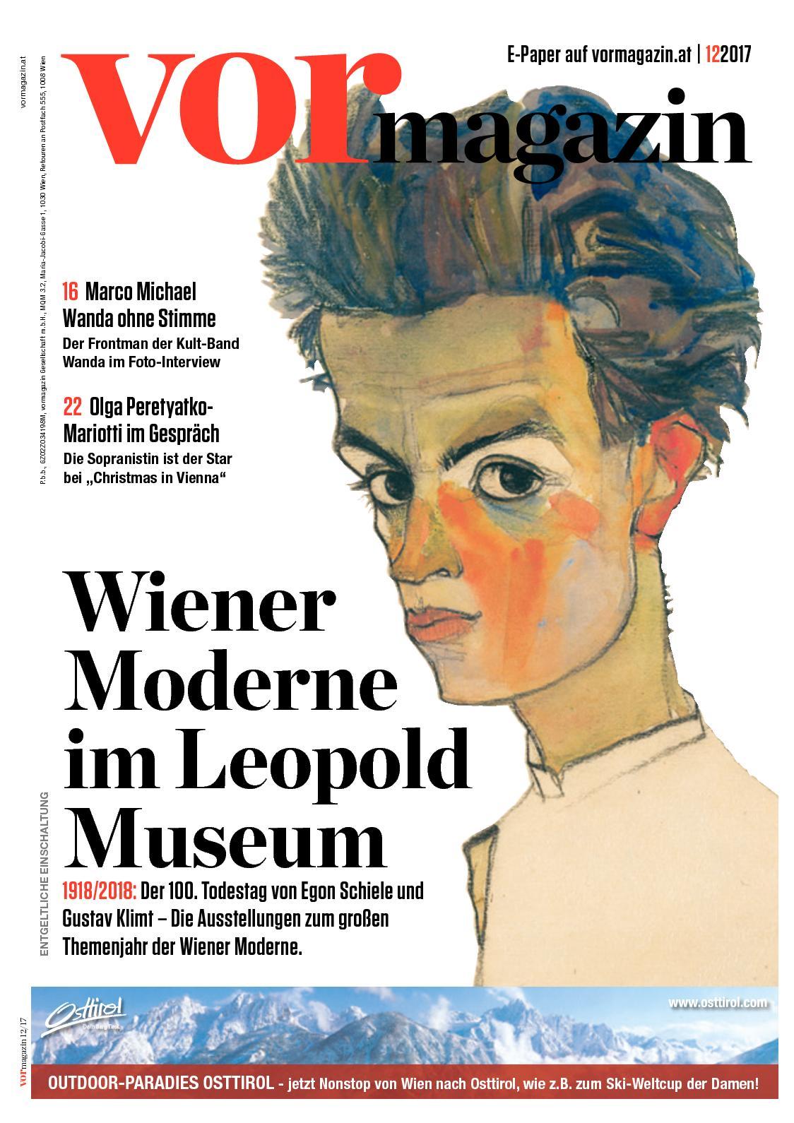 Calaméo Epaper Vormagazin Dezember 2017