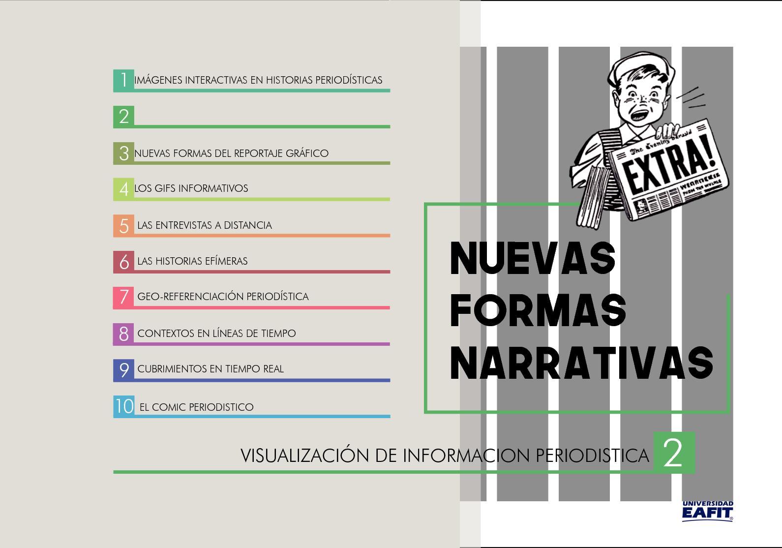 Calaméo - 2 Visualización De Información Periodísticas