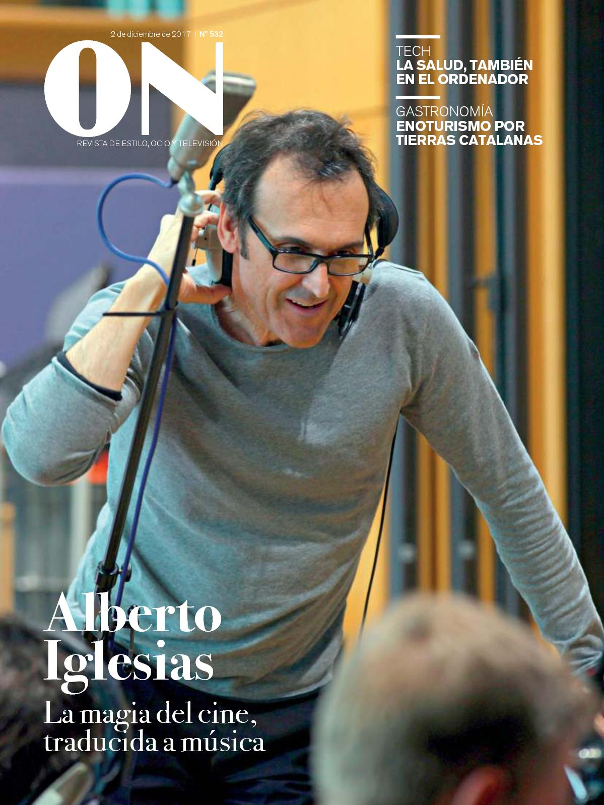 4d671d7d6 Calaméo - ON Revista de Ocio y Estilo 20171202
