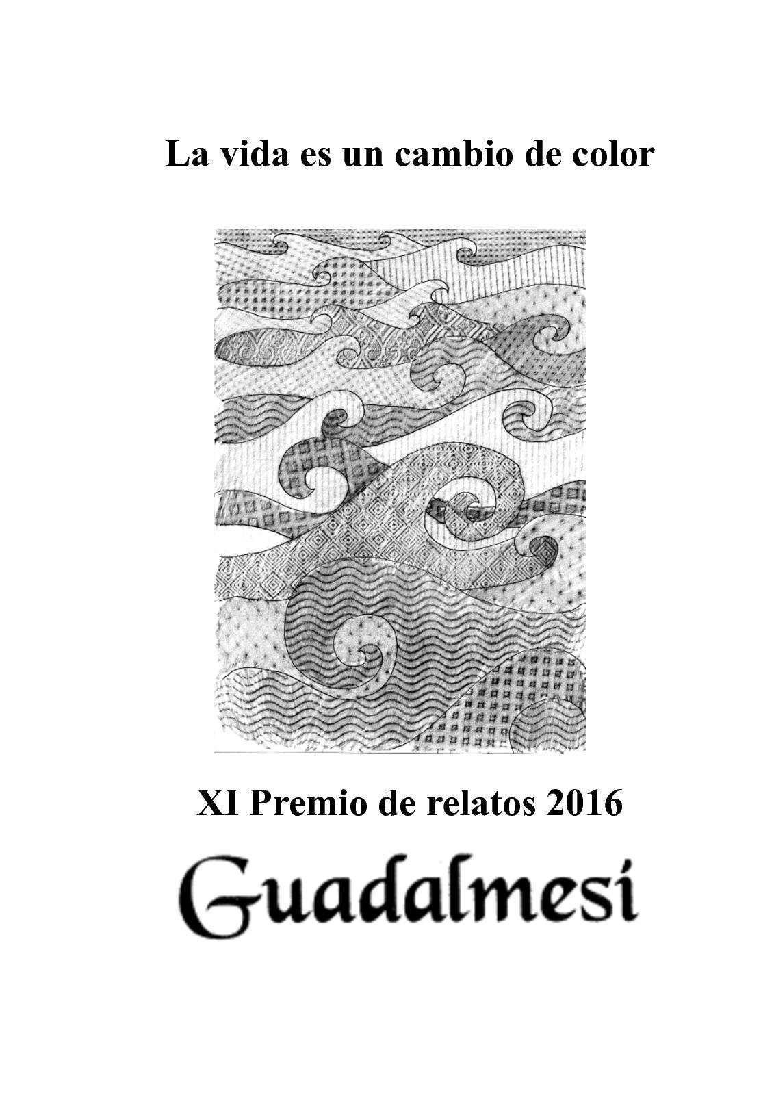 Calaméo - X Premio de Poesía 2015