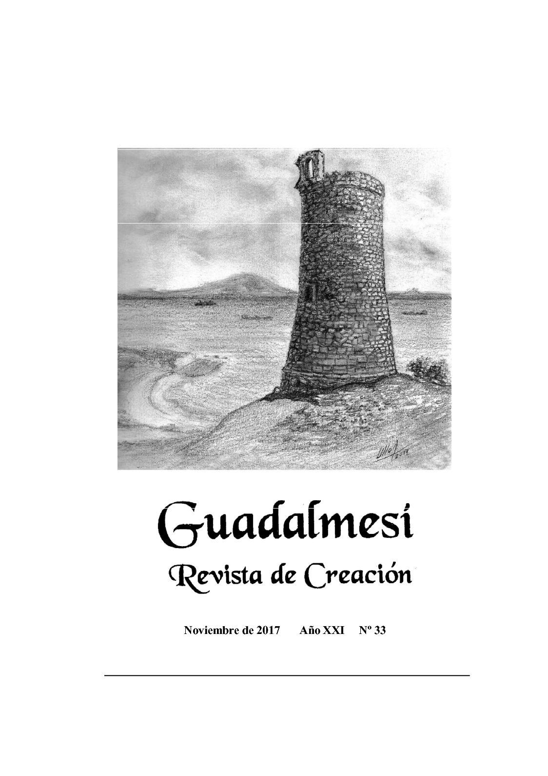 Calaméo - Guadalmesí nº 33
