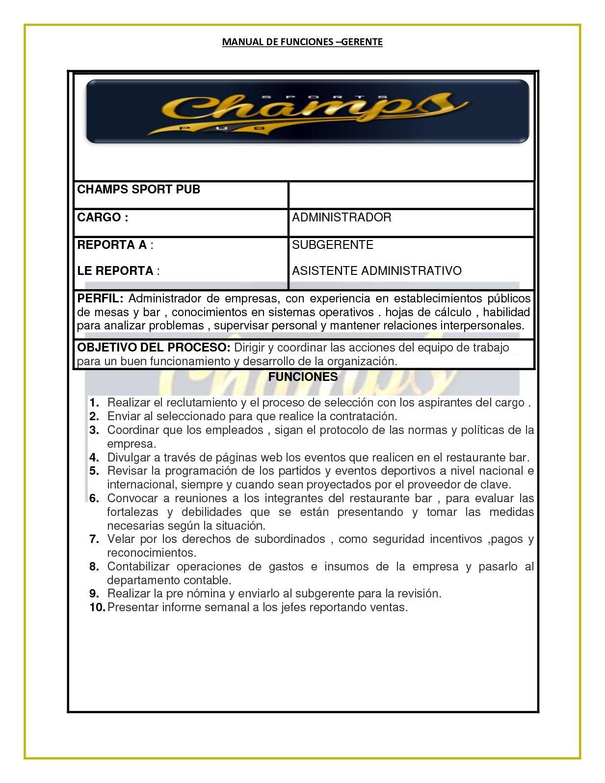 Vistoso Asistente Administrativo Reanudar Objetivo Colección ...