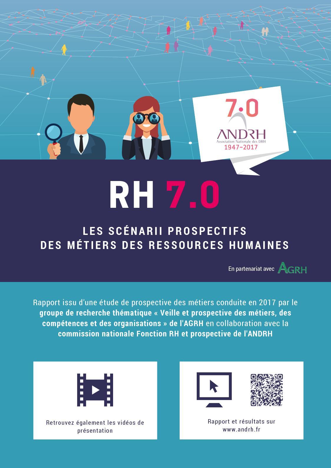 calaméo - rh 7.0 : les scénarii prospectifs des métiers des