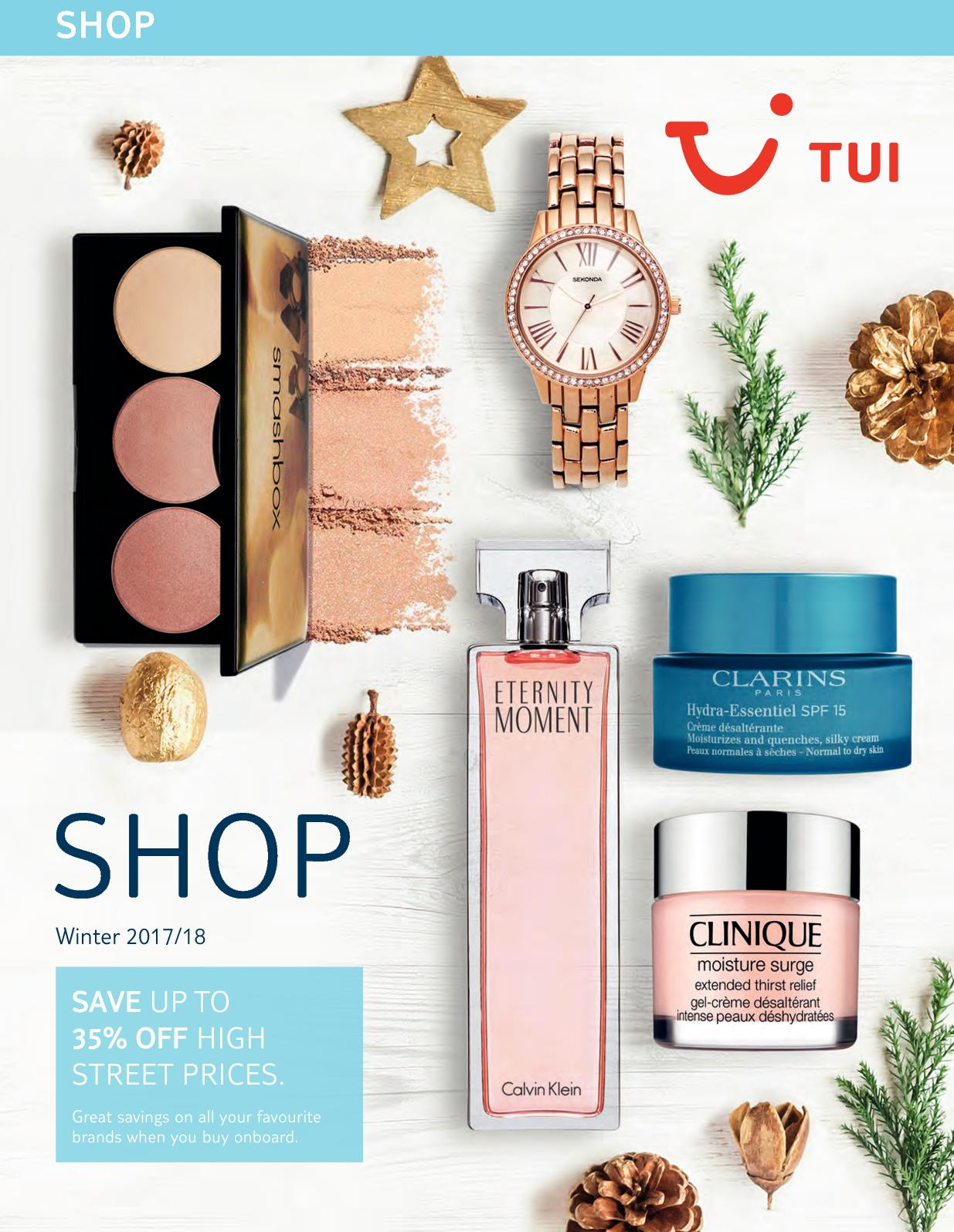Calamo Tui Uk Shop Winter 17 18 Benefit The Porefessional Face Primer Mini Size 75ml Original