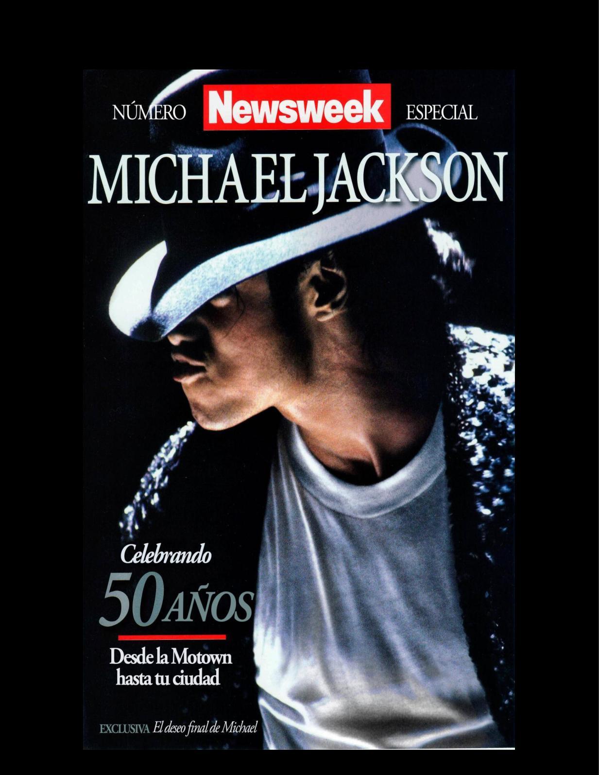 Calaméo - Michael Jackson