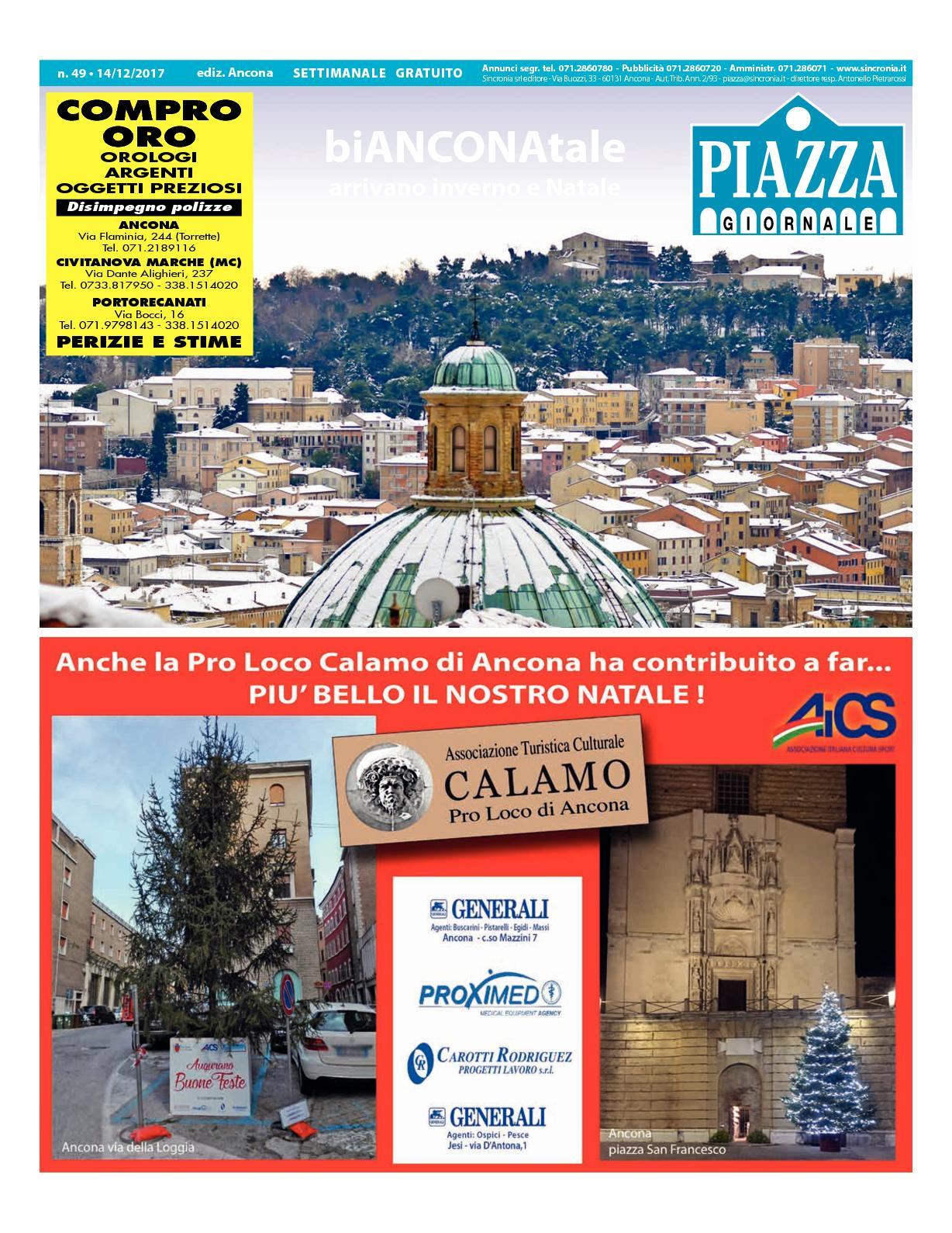 Calaméo Piazza 49AN 2017