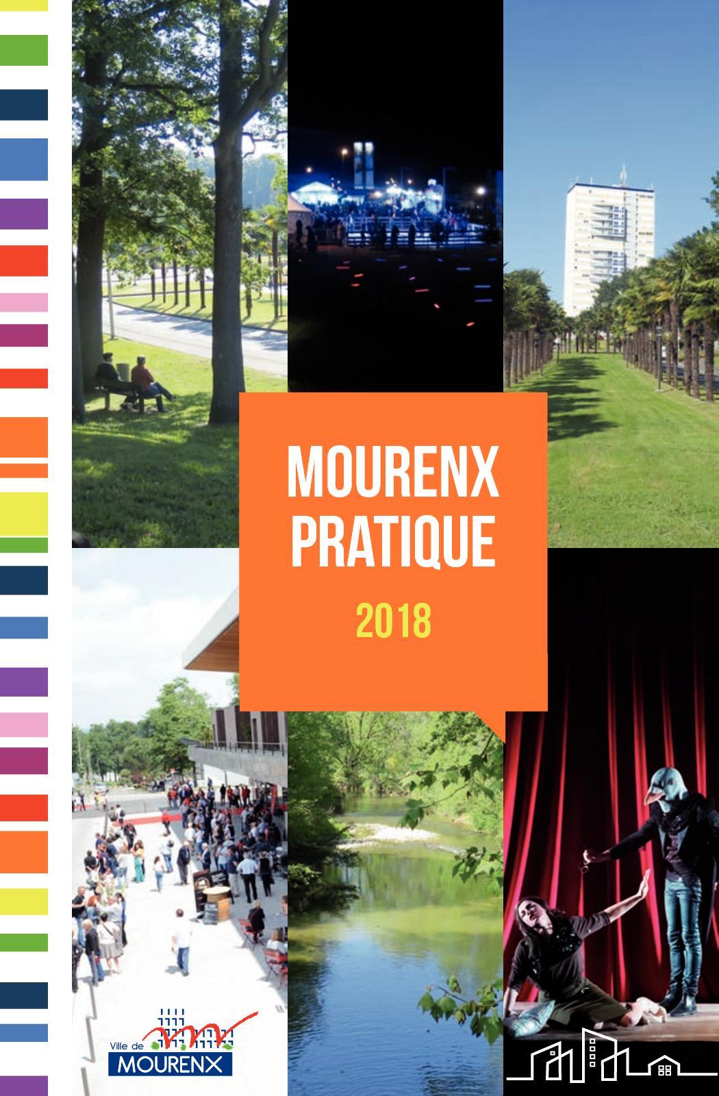 Calameo Mourenx Pratique 2018