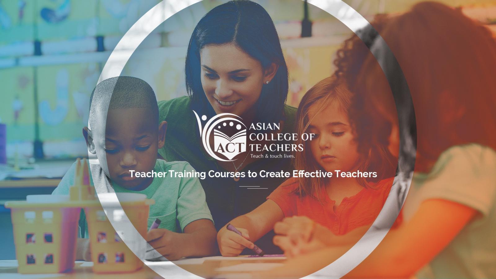 Calaméo - Teacher Training Courses to Create Effective ...