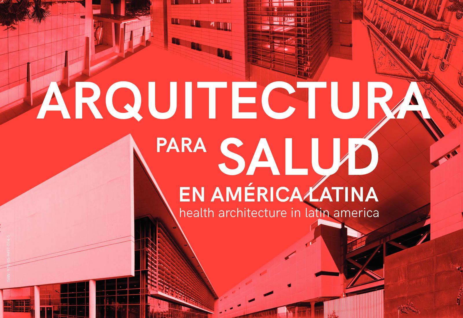 Calaméo - Arquitectura para salud en América Latina