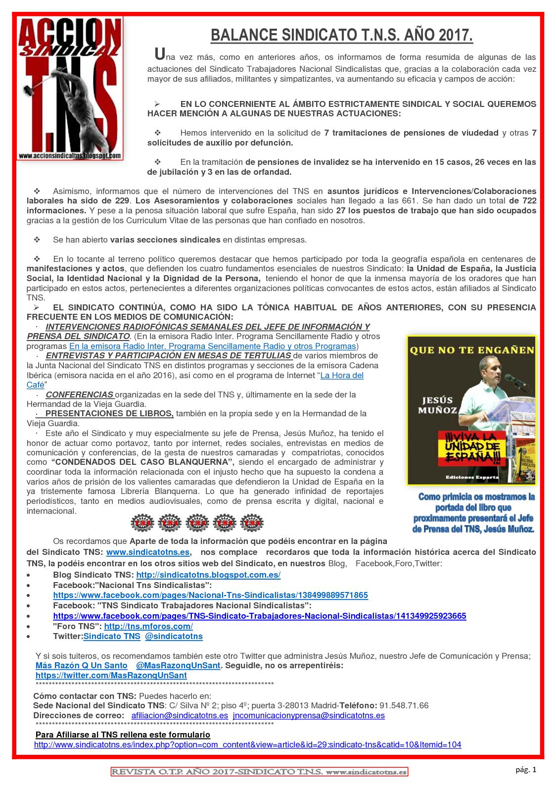 Calaméo - Interior Revista Otp 2017 Pdf