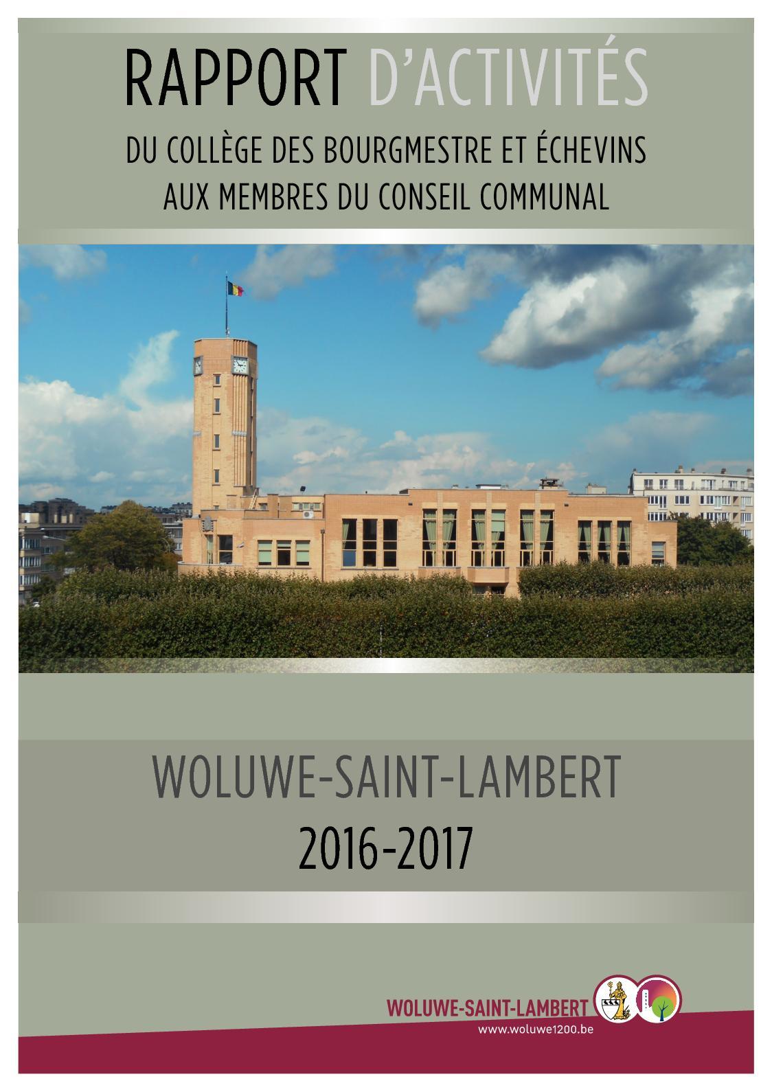 site de rencontres sans lendem woluwe saint lambert