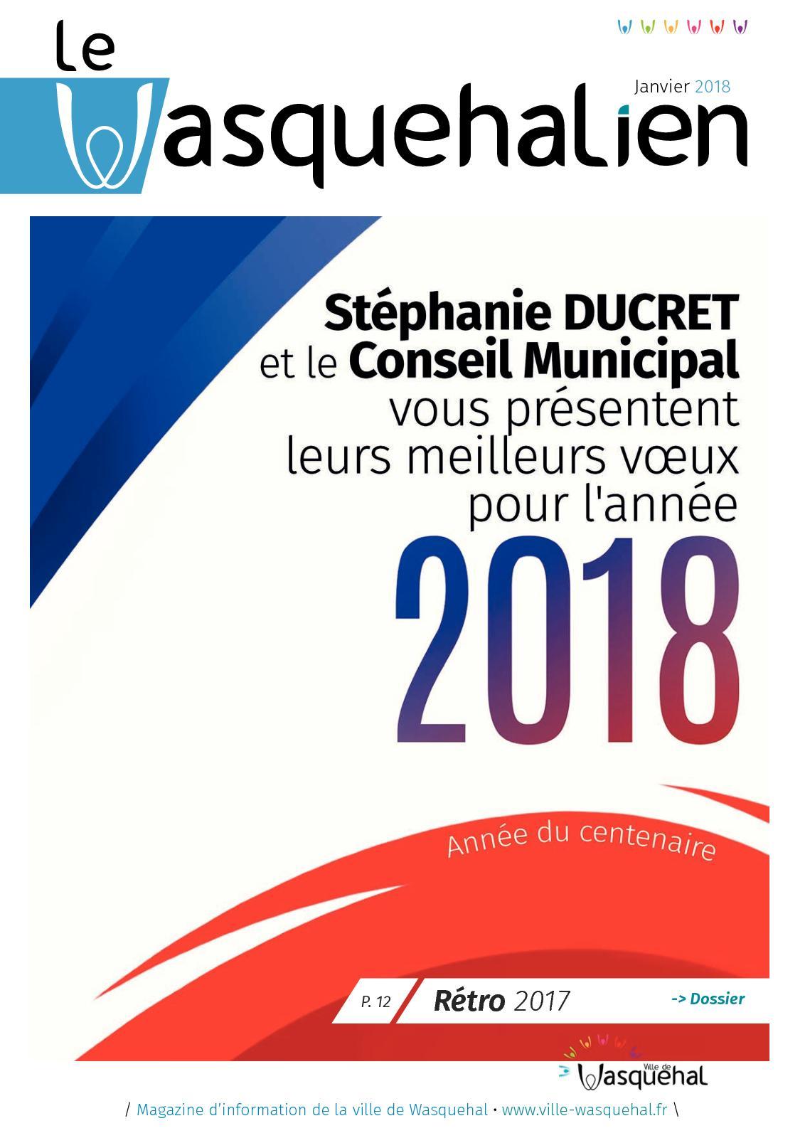 Calam o wasquehalien janvier 2018 for Entretien jardin wasquehal