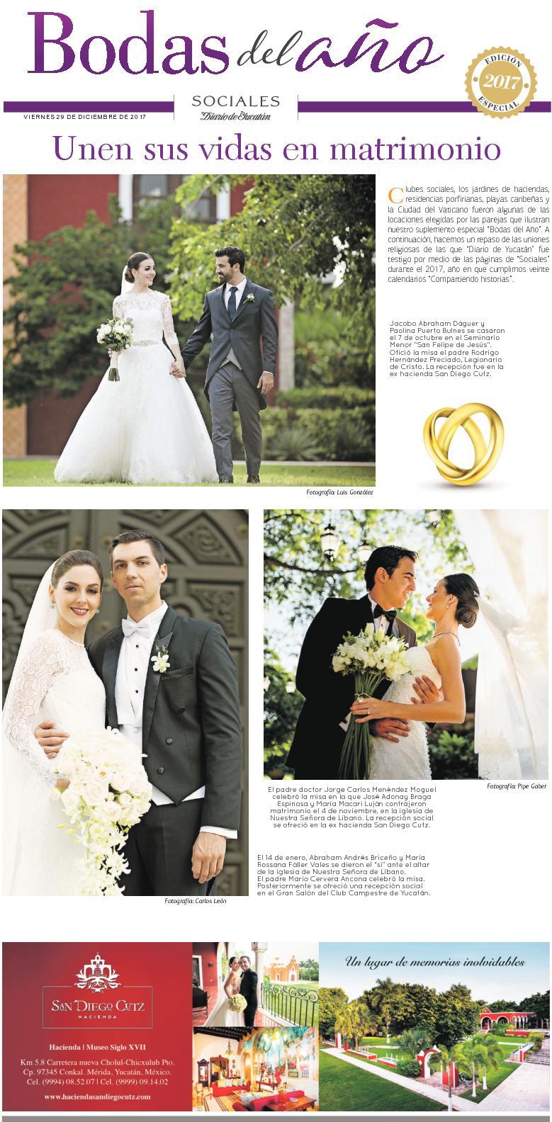 Matrimonio In Venezuela : Calaméo bodas del año