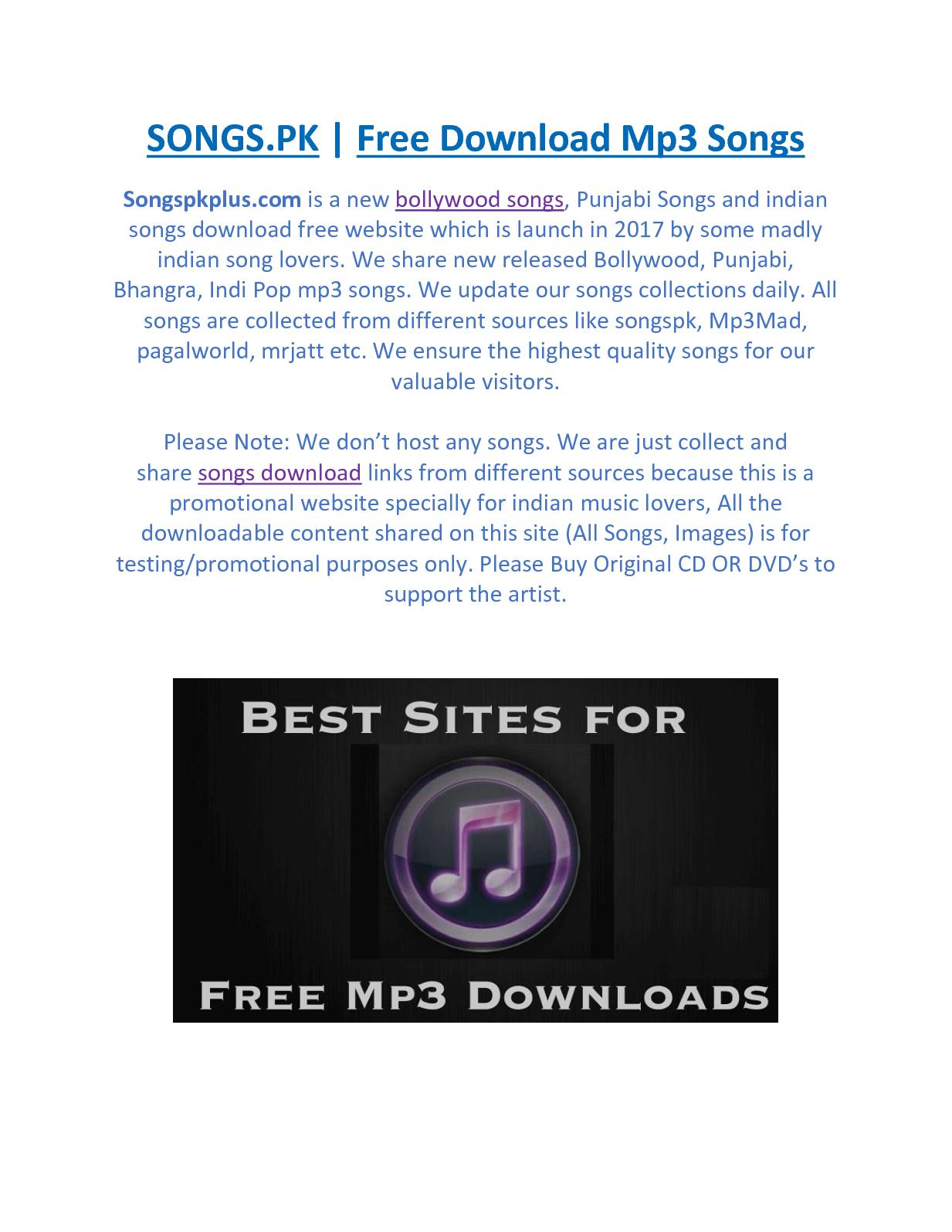 indian music free download