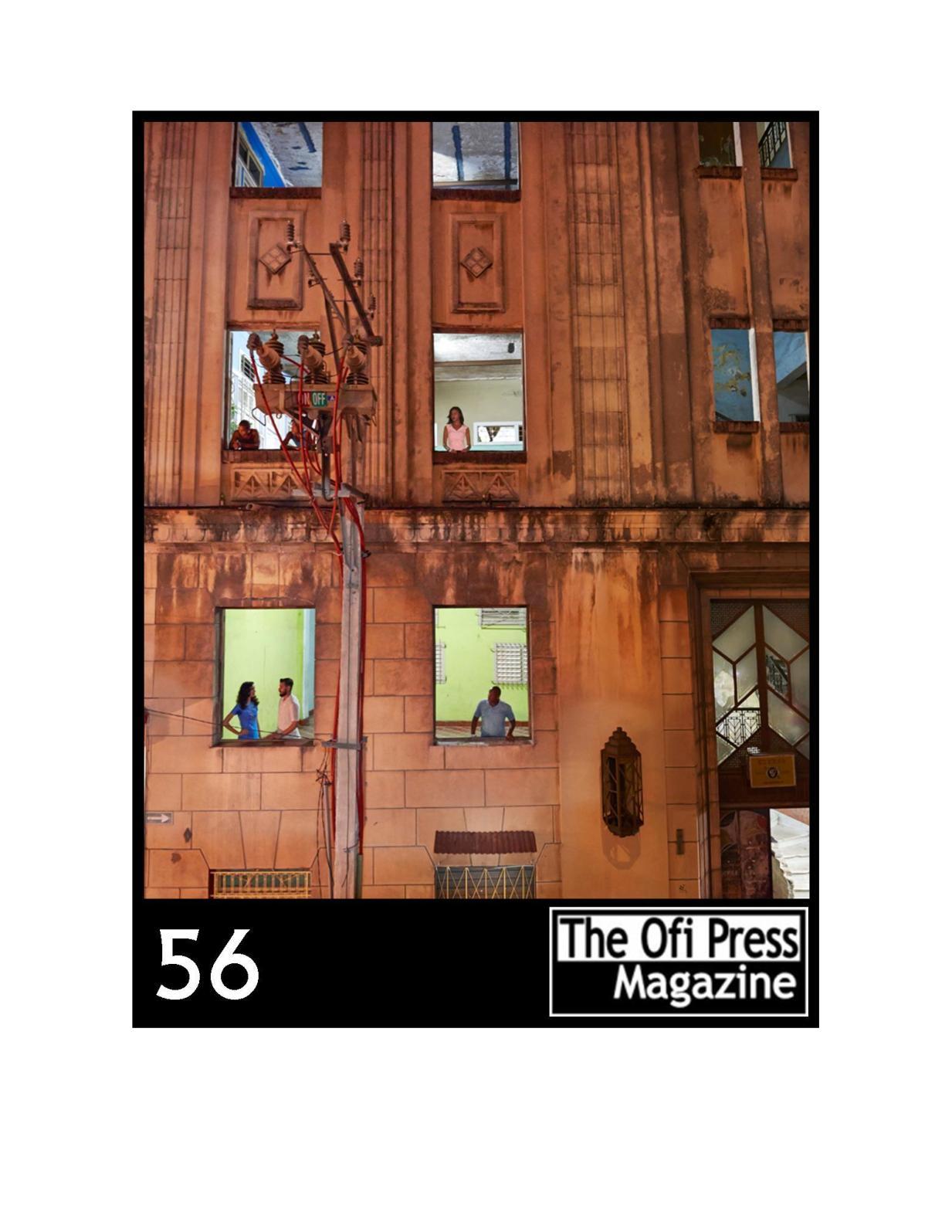 Ofi Press Issue 56