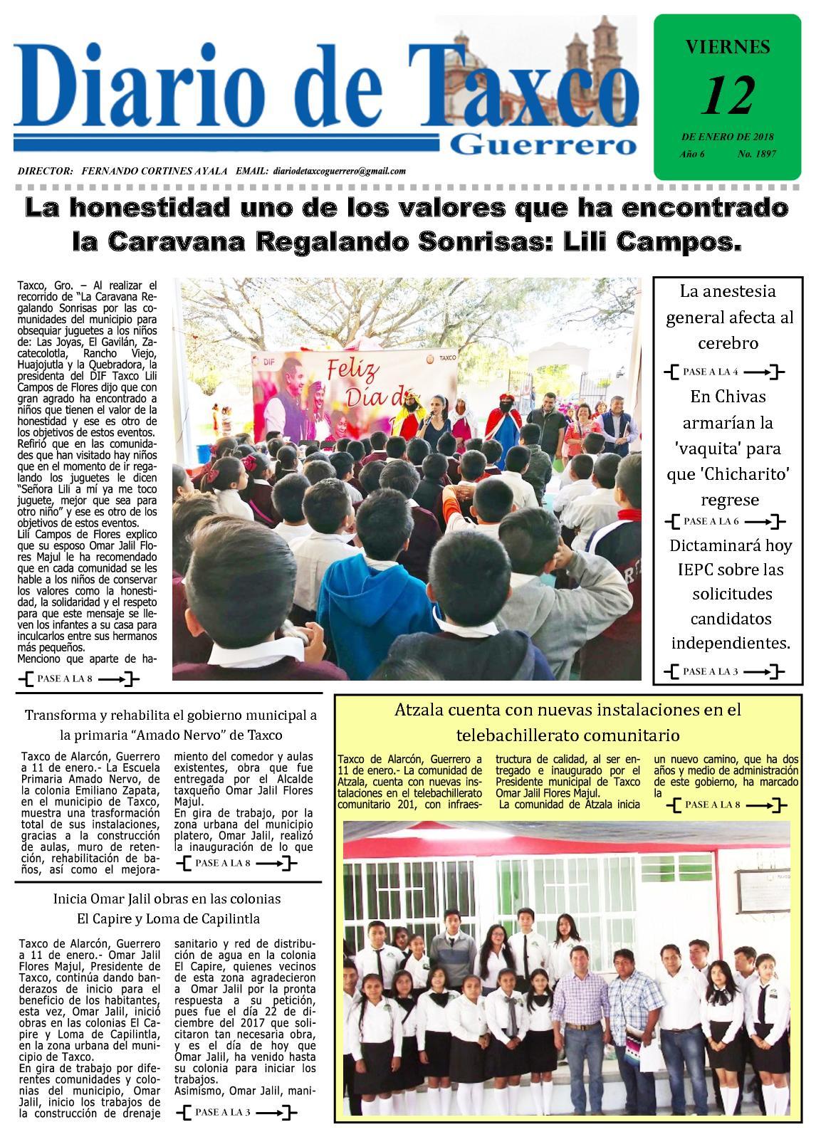 Diario De Taxco 12 1 18 (1)