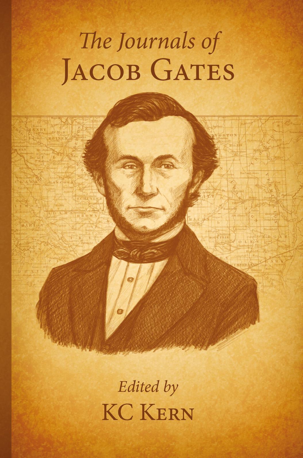 Calamo The Journals Of Jacob Gates To Refreshment Knot Head Part I Mastering Eldredge