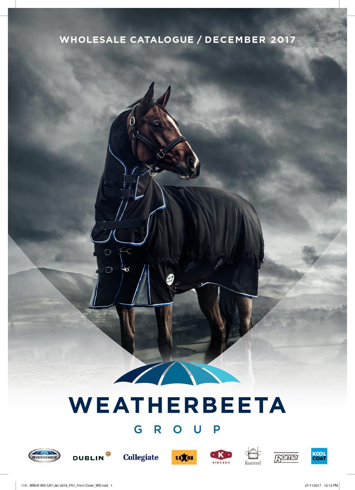 32240cbfacf Calaméo - Weatherbeeta UK Wholesale Catalogue December 2017