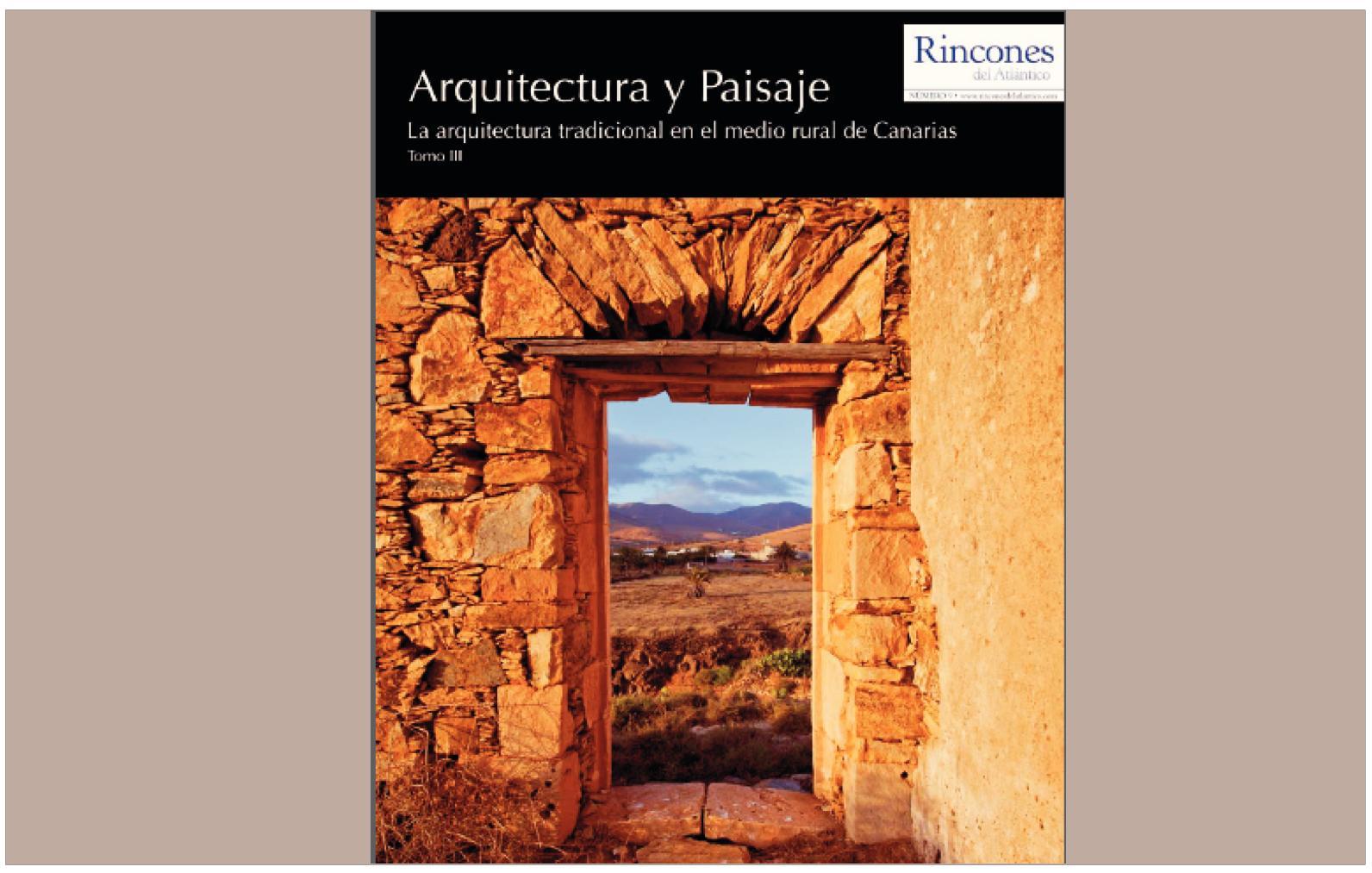 Calaméo - Arquitectura y paisaje: La arquitectura tradicional en el ...
