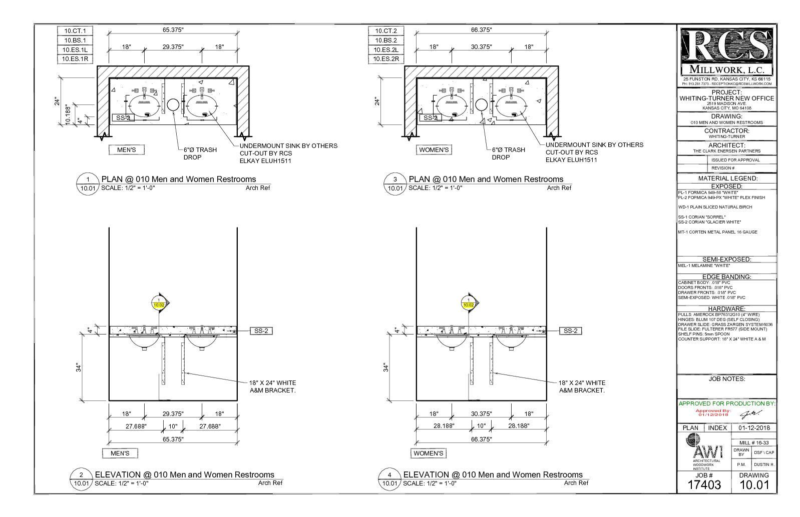 Calamo Shop Drawings 17403e 244 Elkay Wiring Diagram