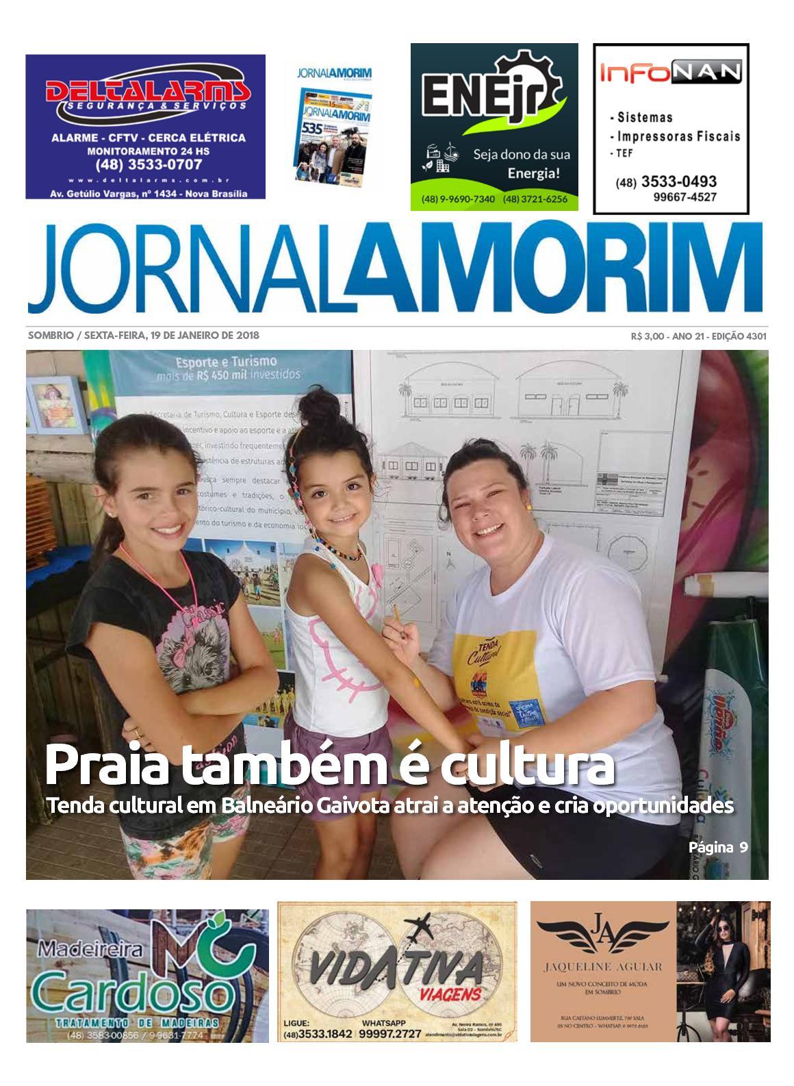 Edição 19-01-2018