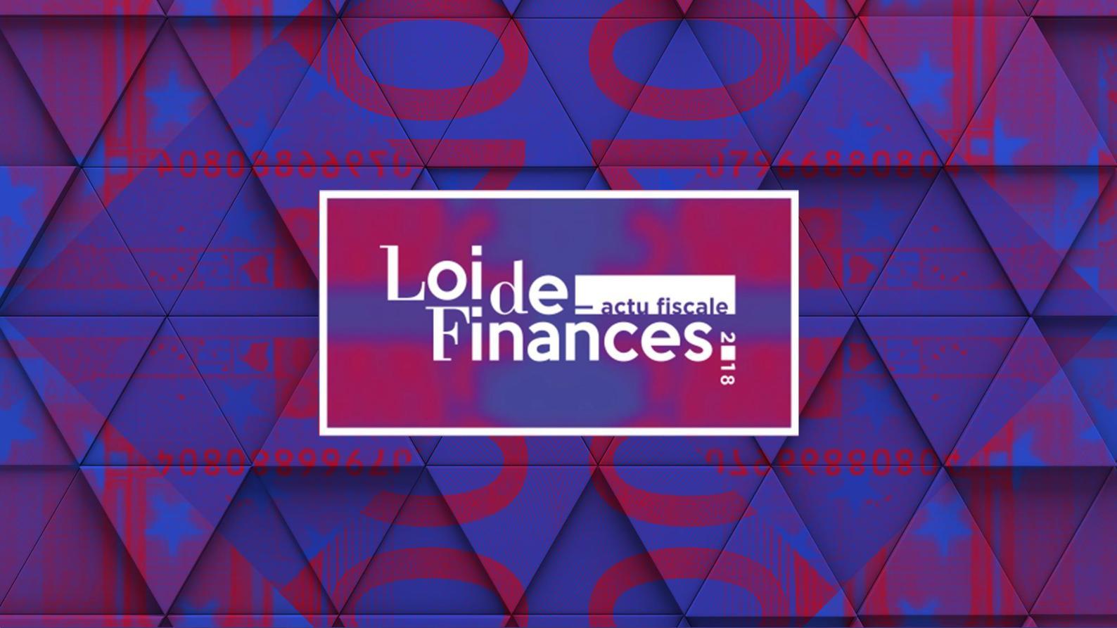 Loi De Finances 2018 Notaires