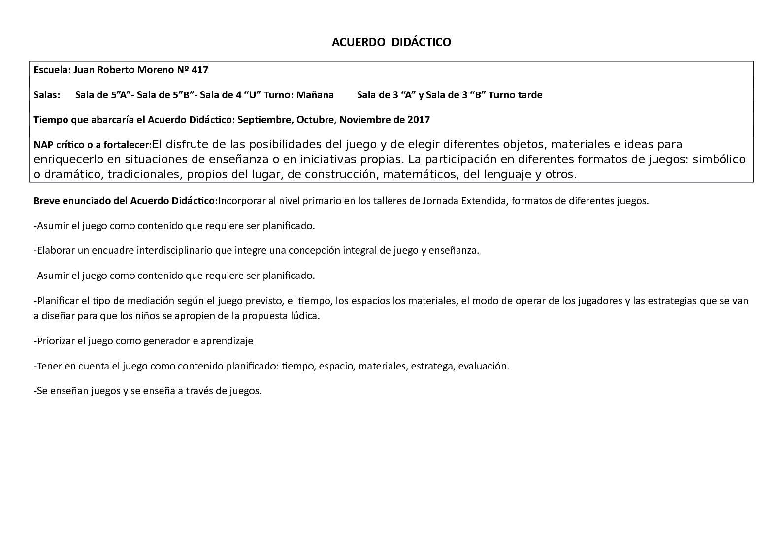 Calaméo - Acuerdo Juegos De Construccion