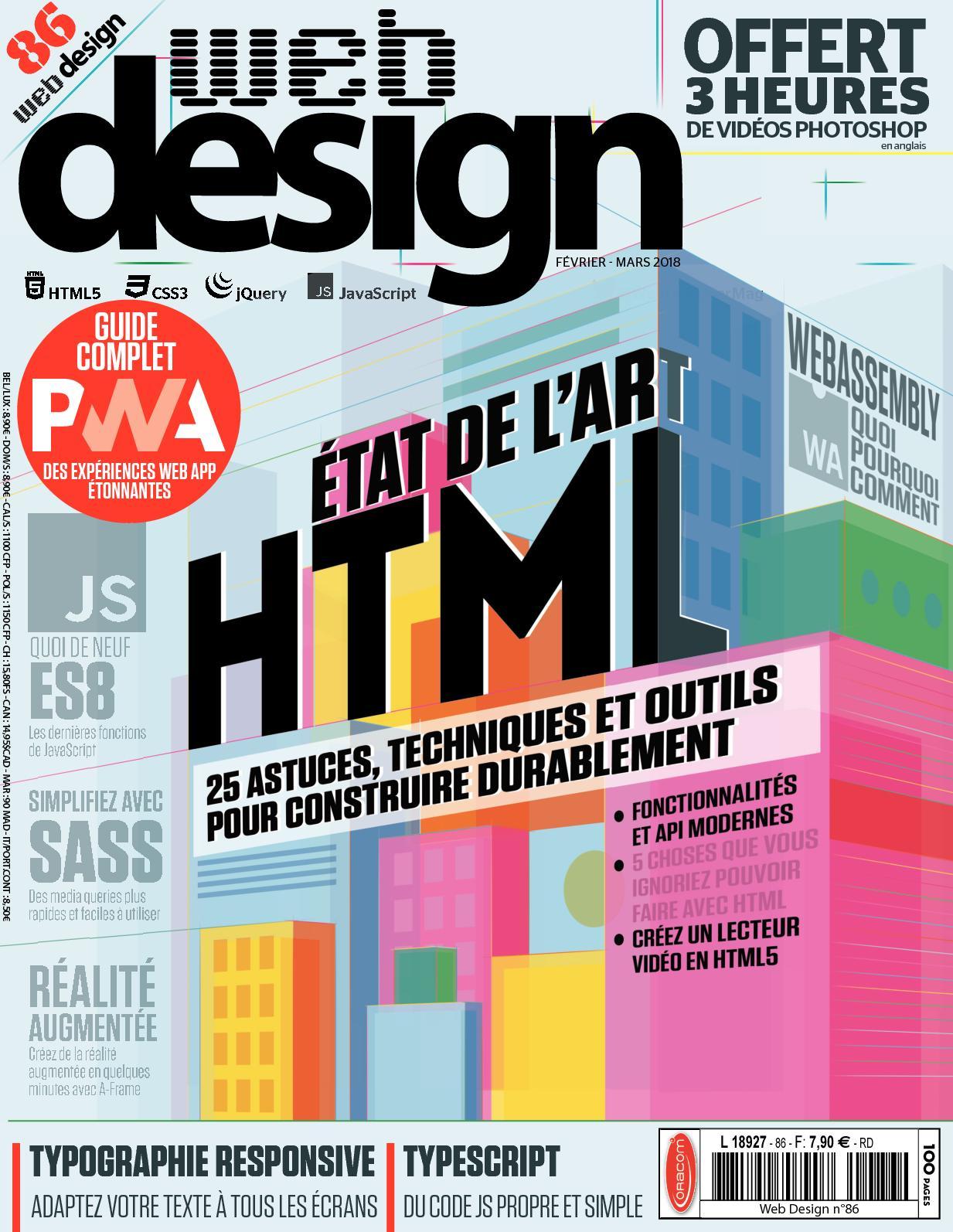 Web Design 86