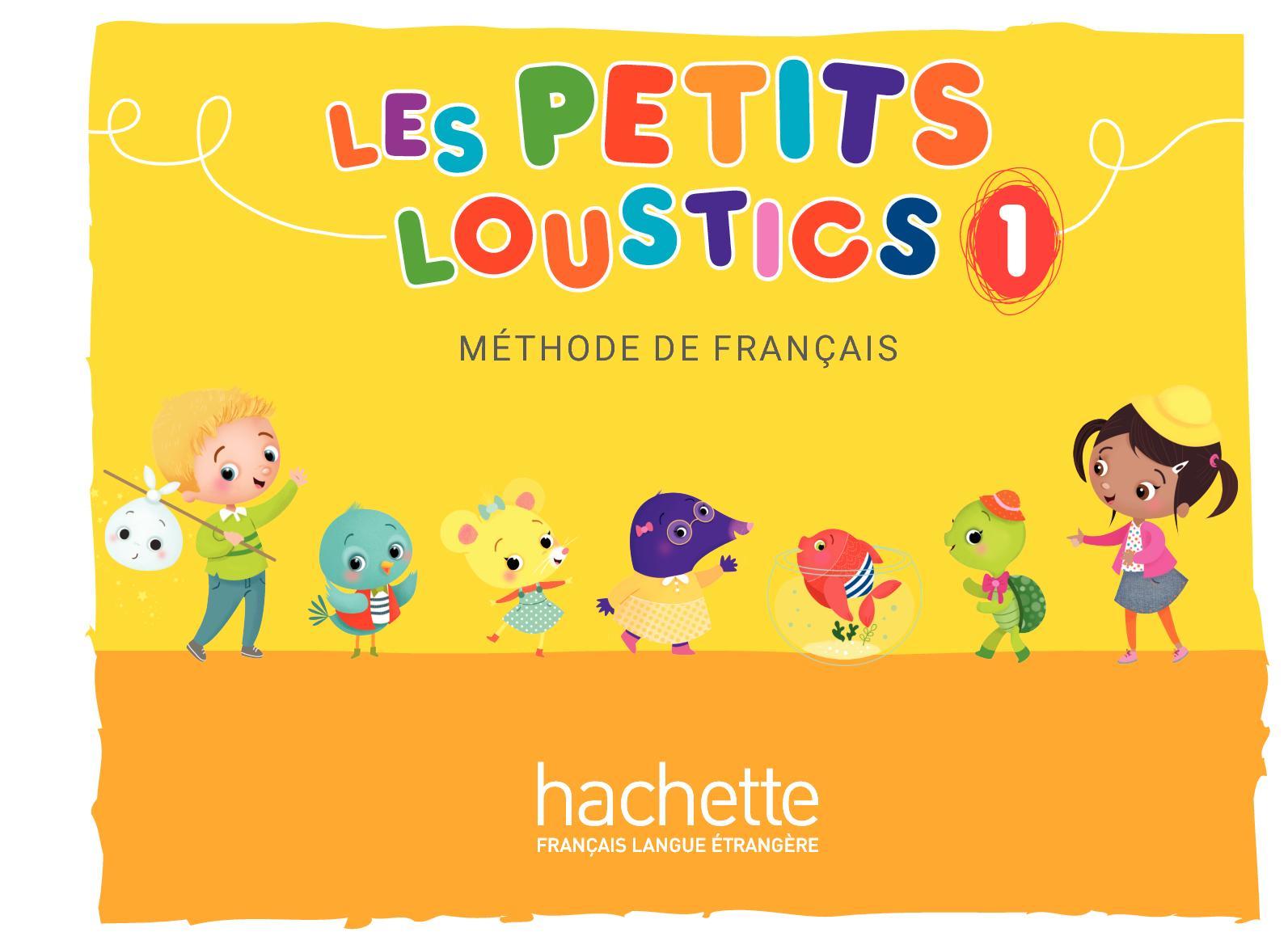 Les Petits Loustics 1 - Unité 3