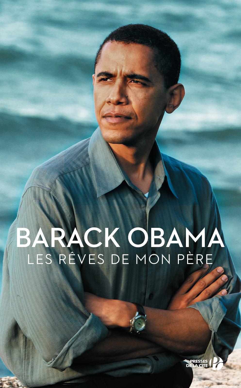 Les rêves de mon père - Barack Obama