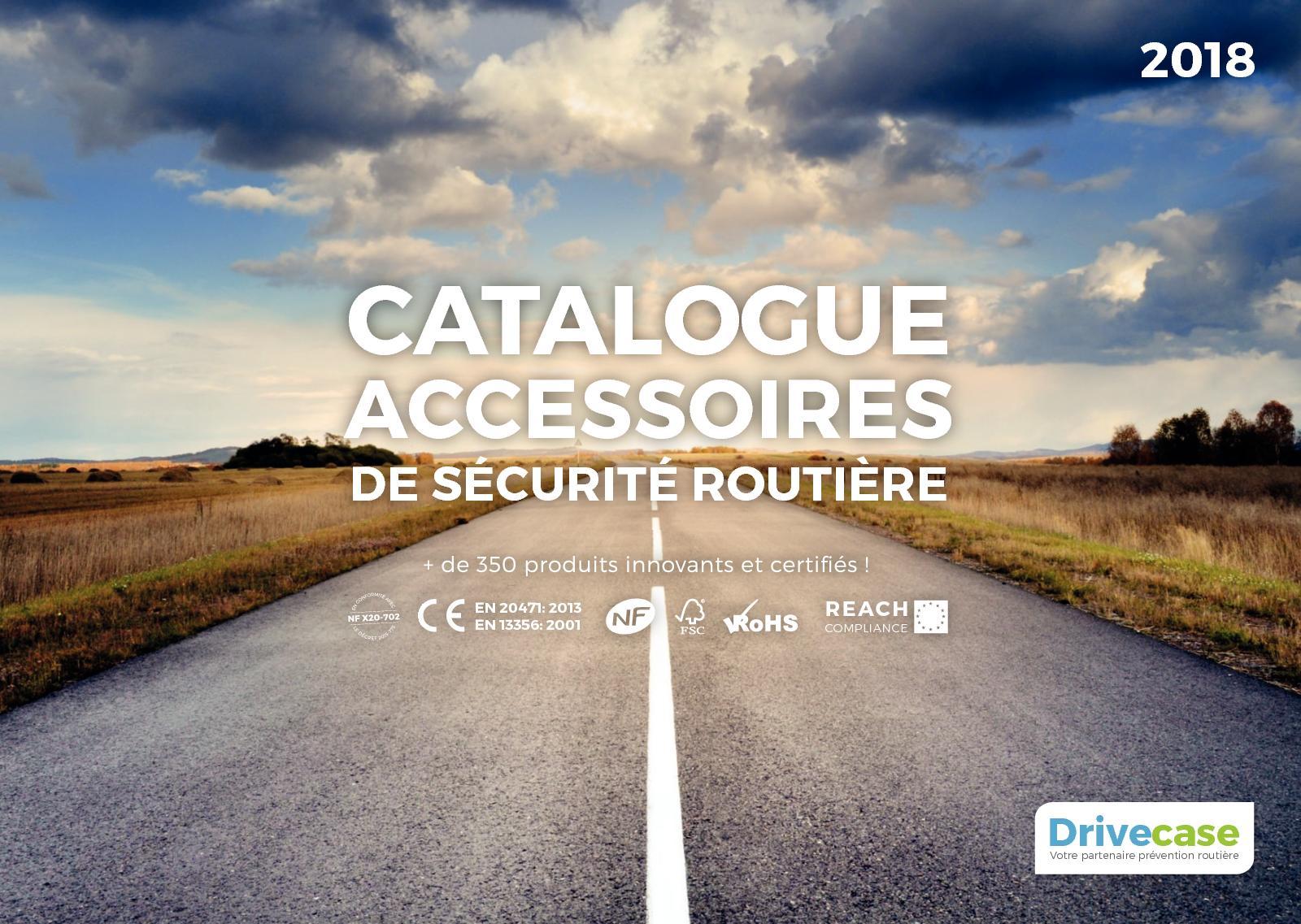 ddfdeb3b9938ab Calaméo - Catalogue Accessoires Drivecase 2018
