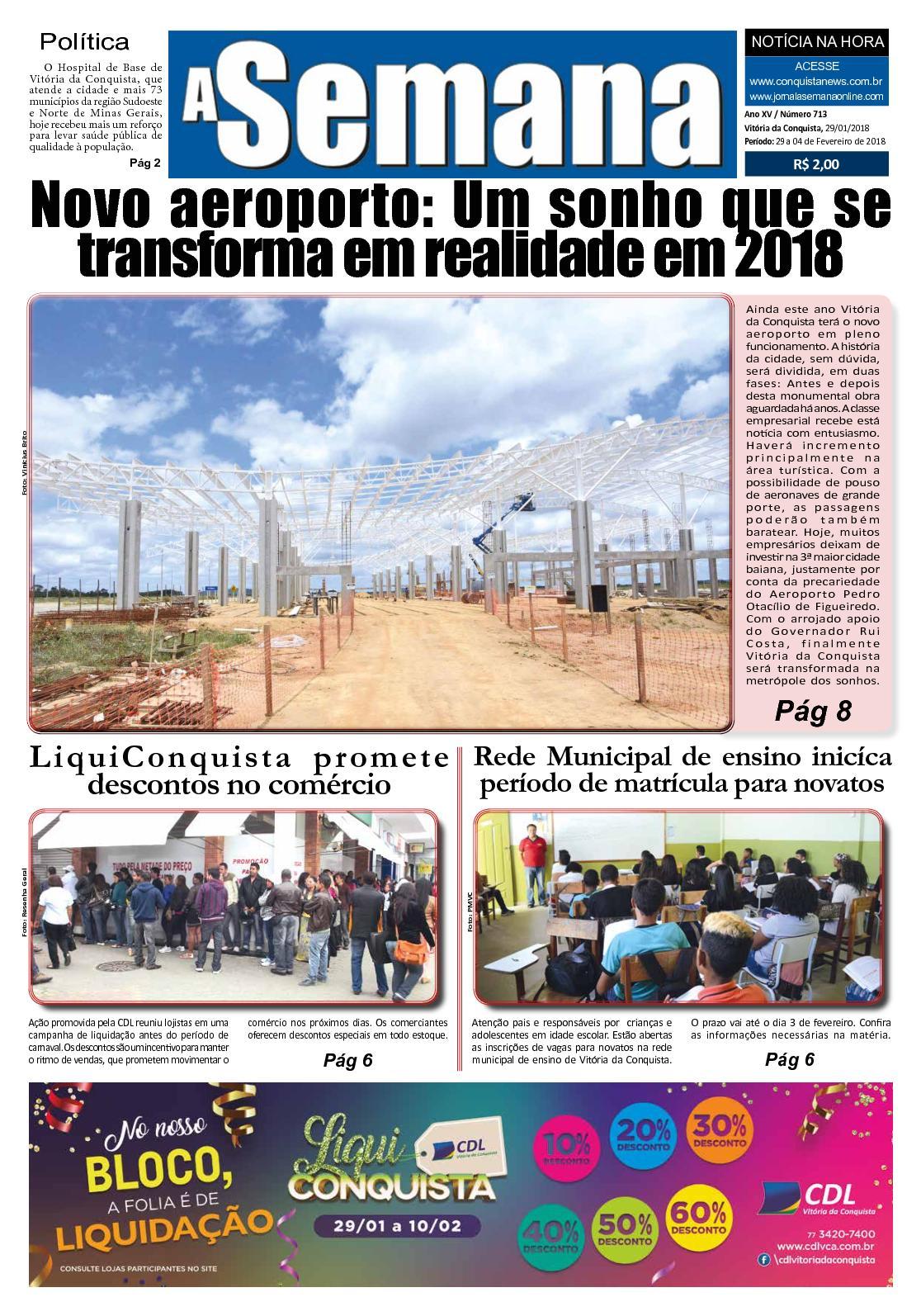 Jornal 713