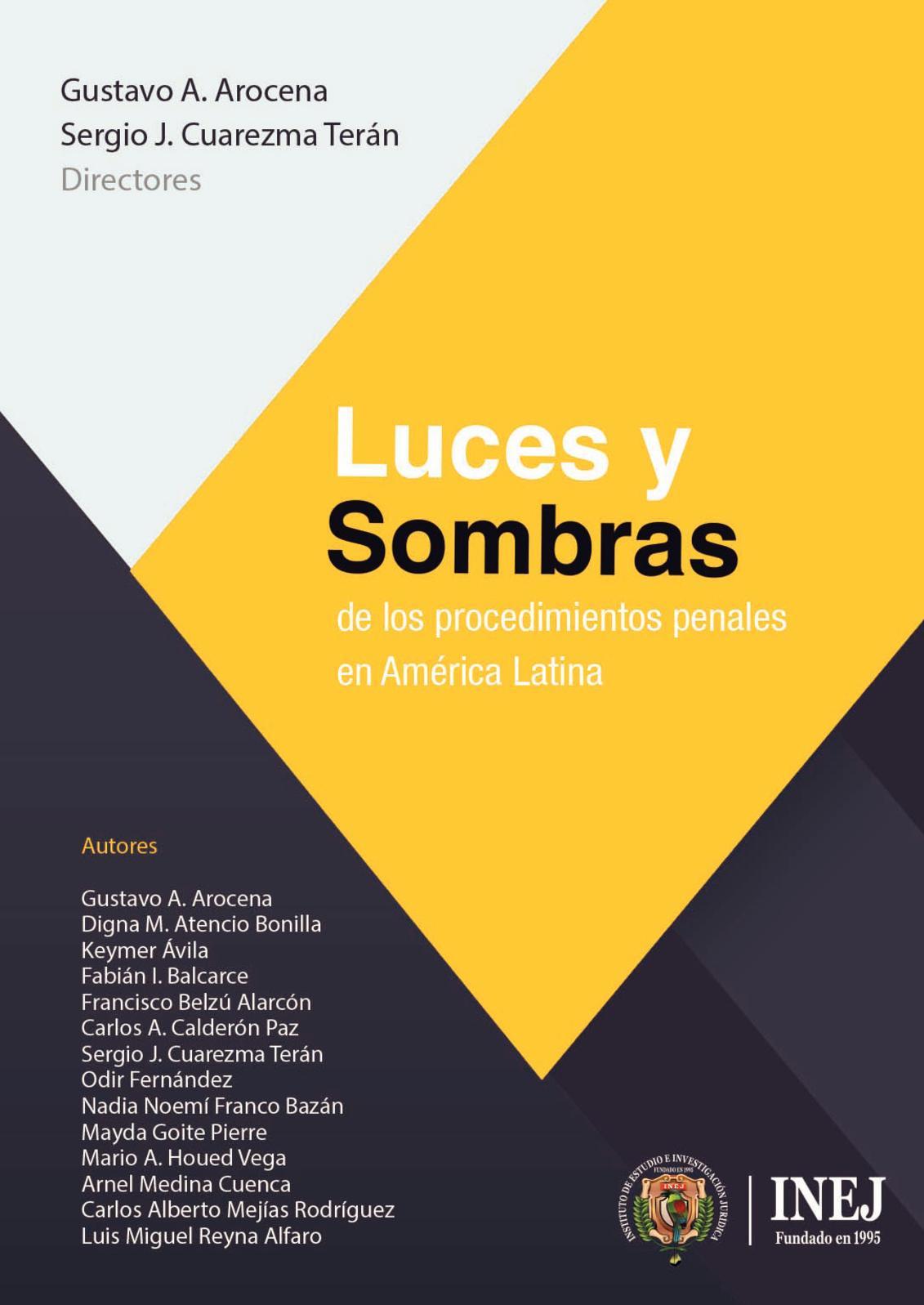 Nublados De La Reforma De La Jusicia Penal