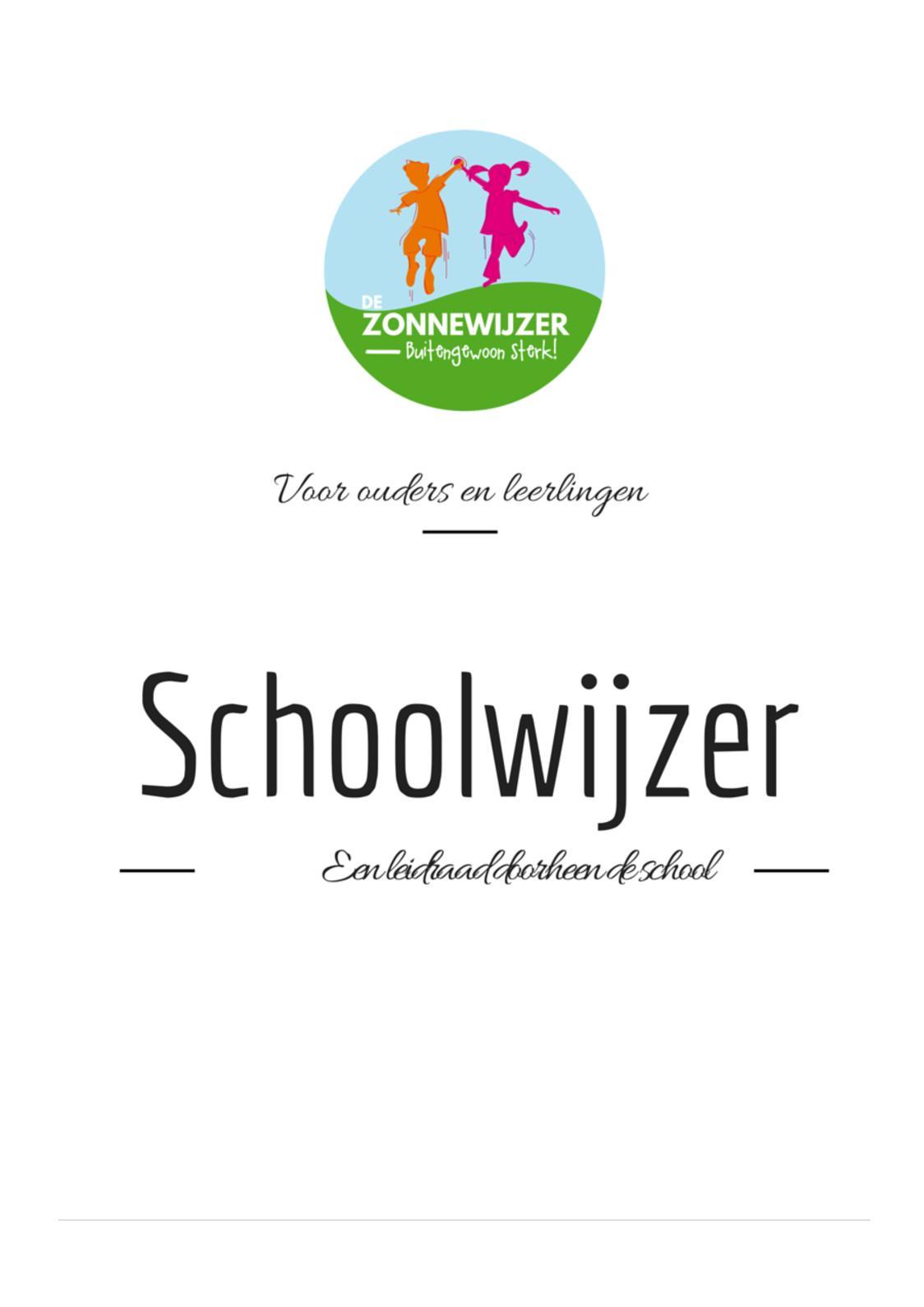 Schoolwijzer