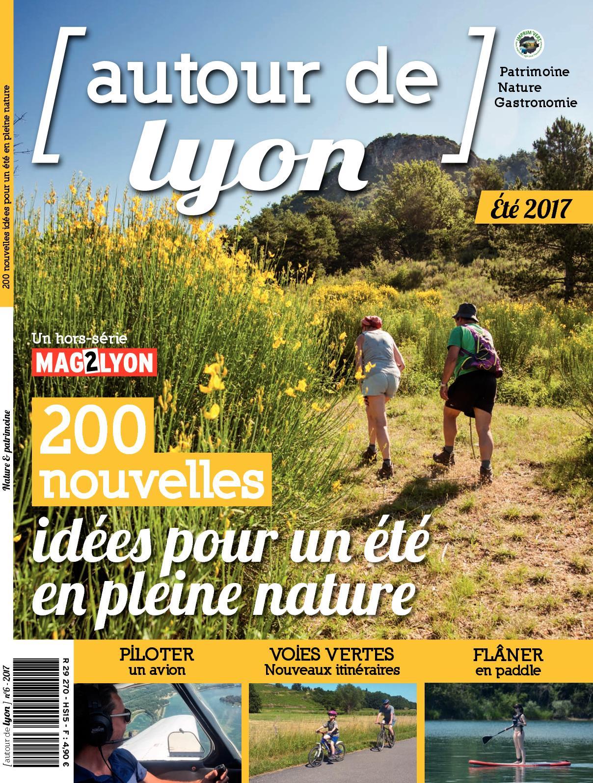 Calaméo - GUIDE AUTOUR DE LYON 2017 (Hors-série MAG2LYON) 4fe4d858e46b