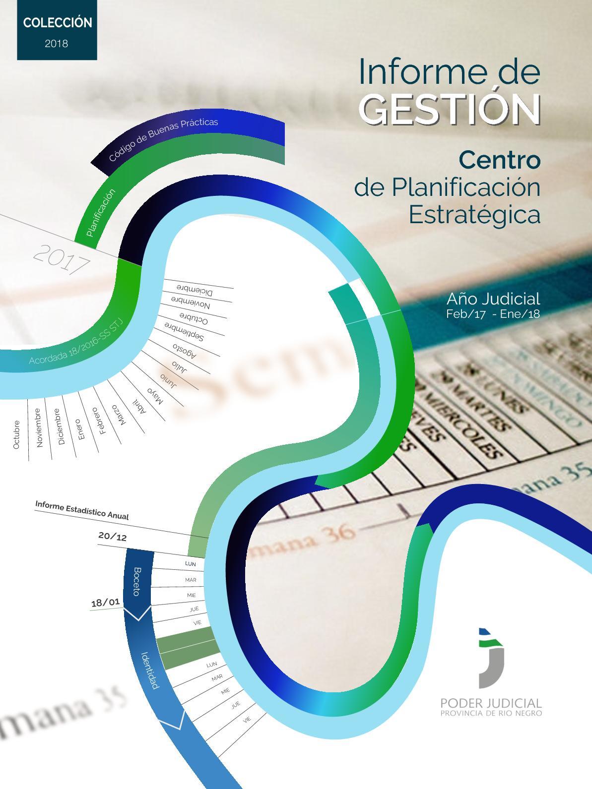 Calaméo - Informe de Gestión 2017 - CPE