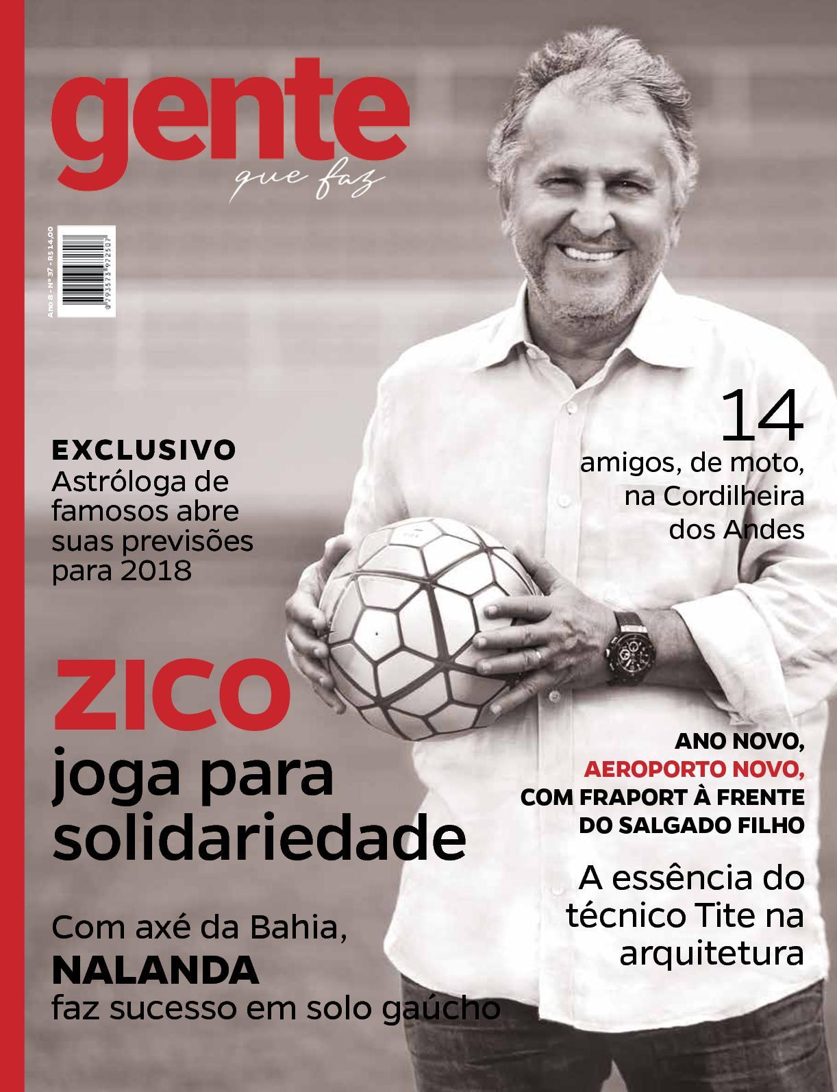 EDIÇÃO 37 - GQF
