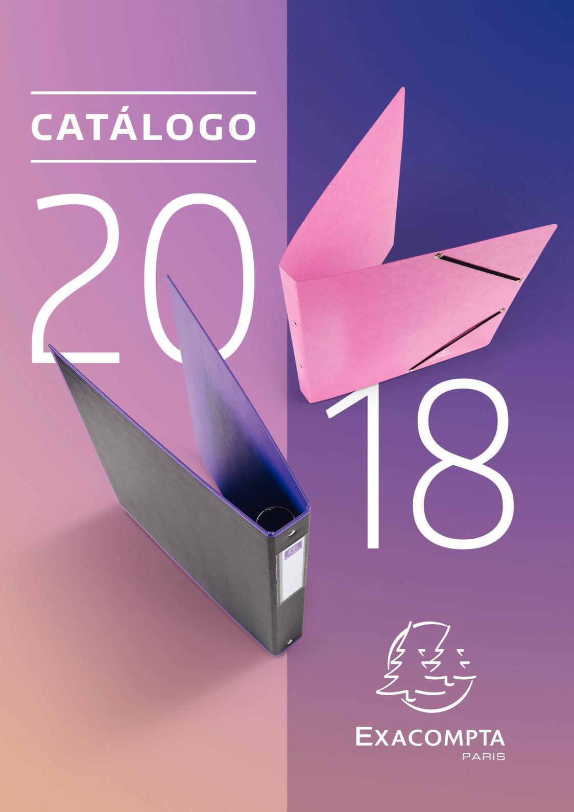 Calaméo - Exacompta ES 2018