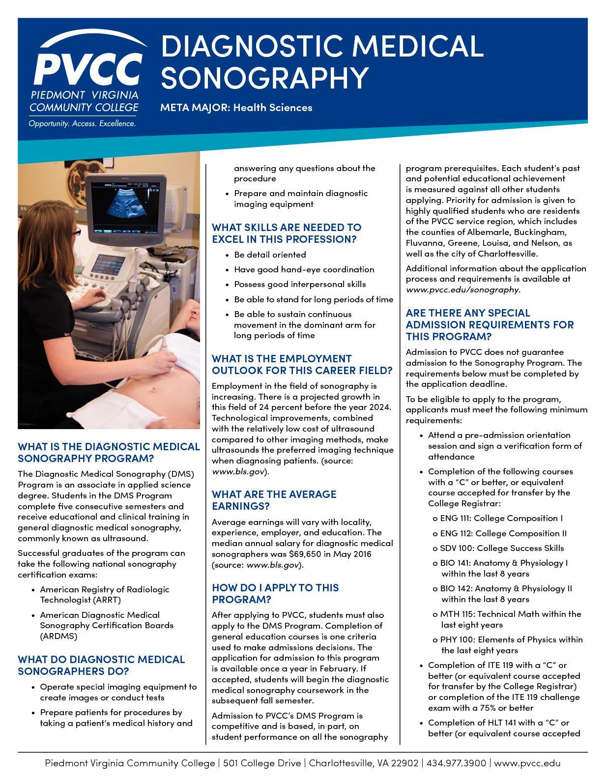 Calamo Pvcc Credit Program Fact Sheet Series