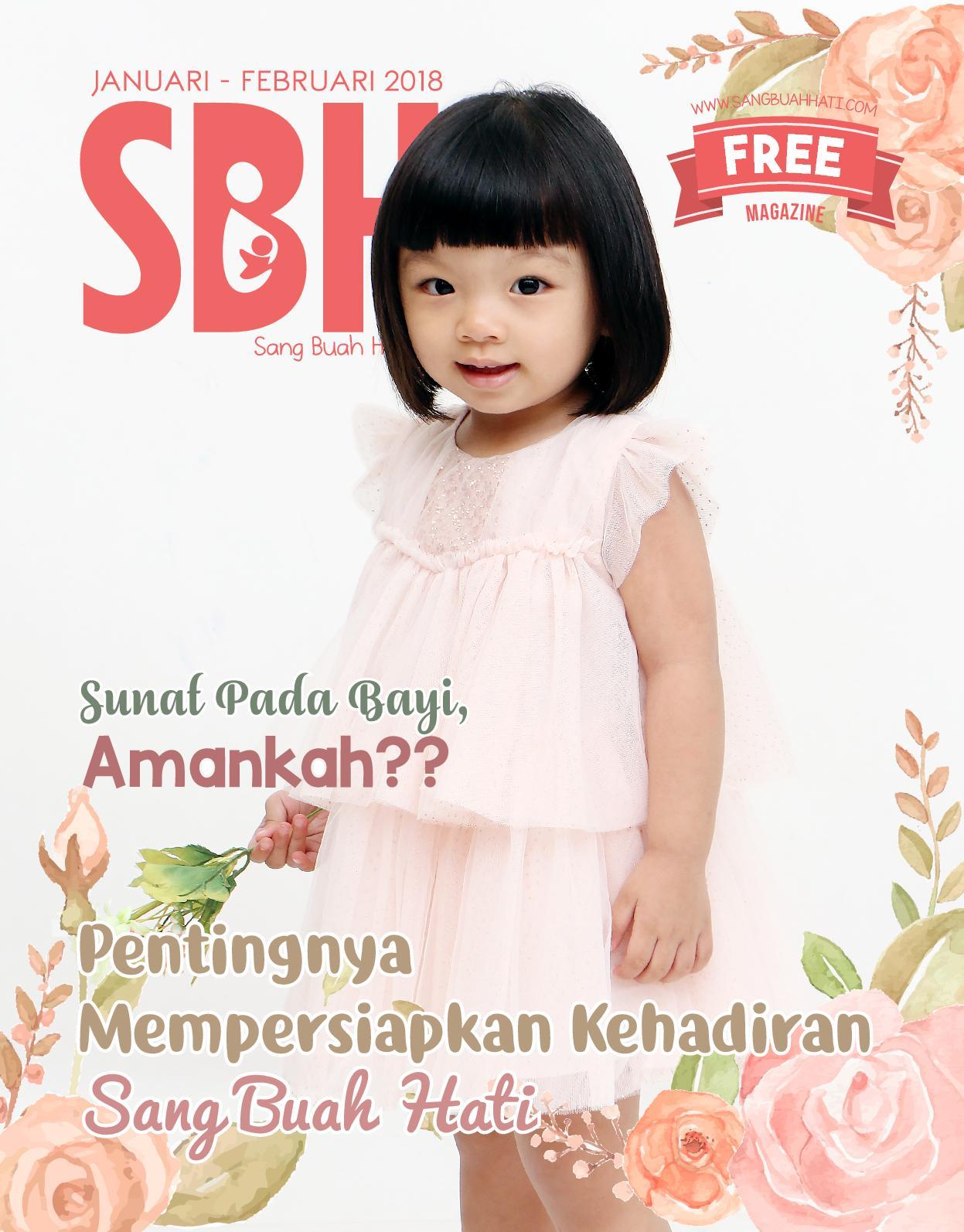 Calamo Sbh Januari Februari 2018 Gendongan Bayi Depan Mbg 6201 Free Ongkir Jabodetabek