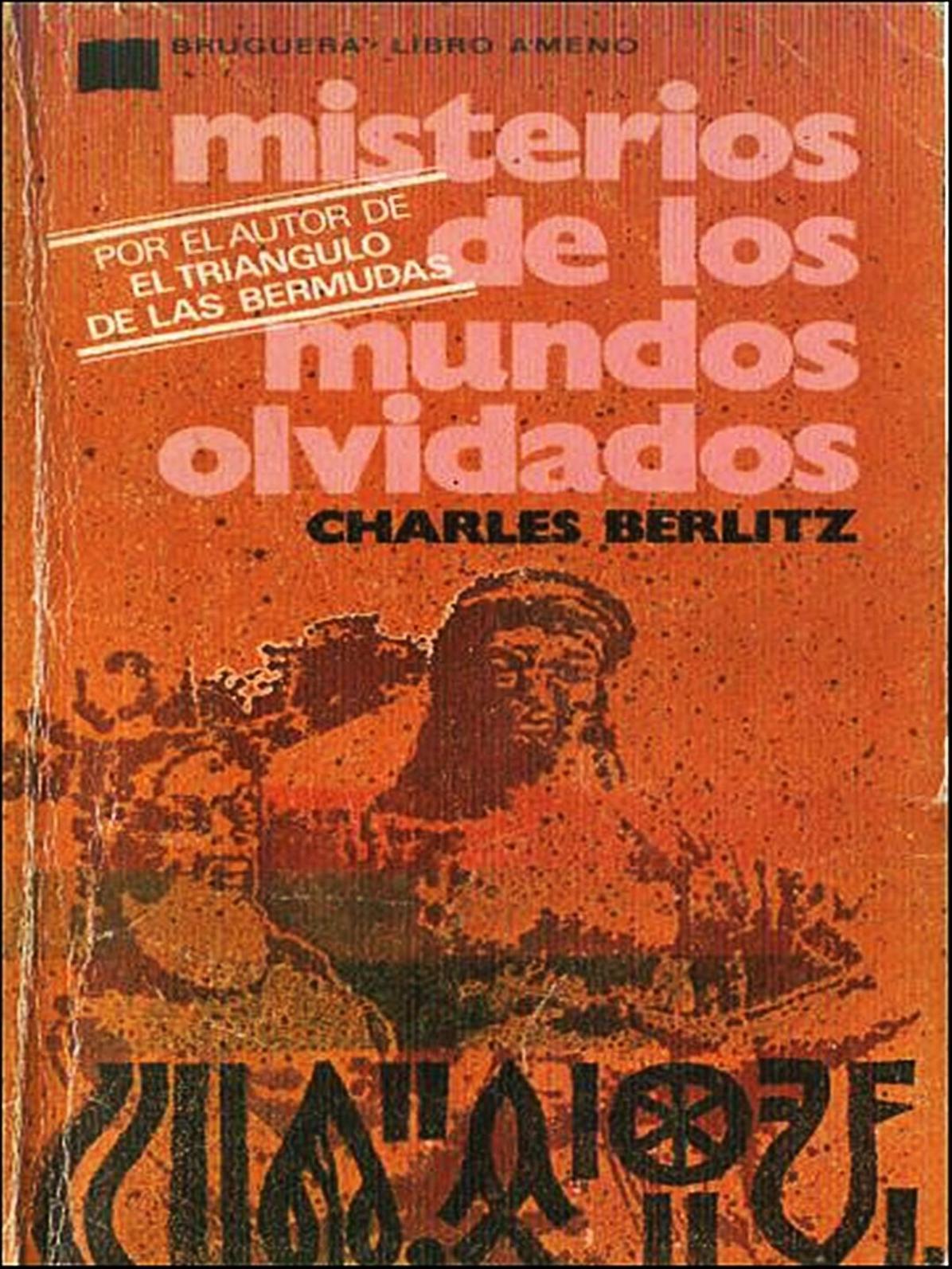 Calaméo - Misterios De Los Mundos Olvidados - Charles Berlitz
