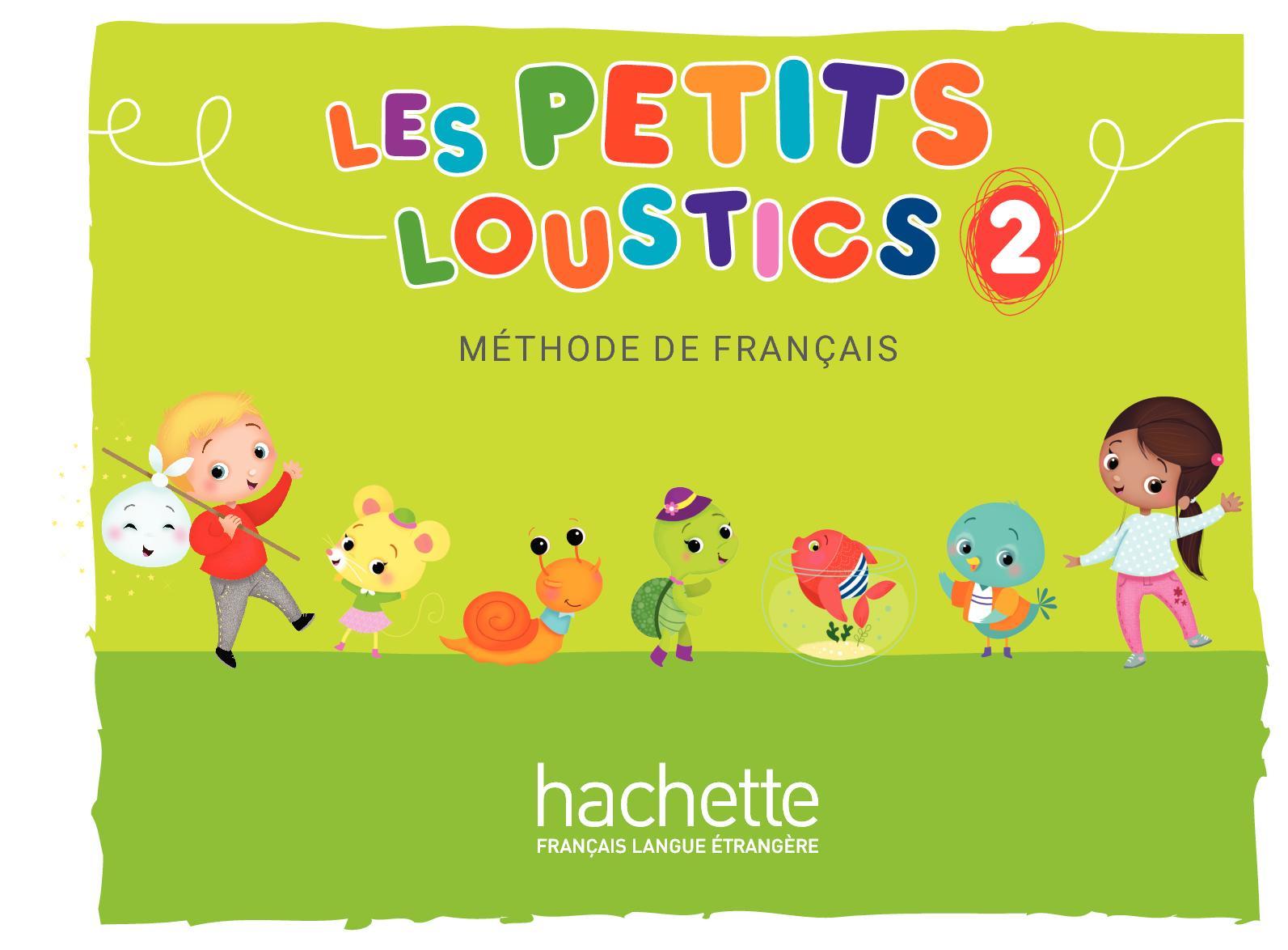 Les Petits Loustics 2 - Livre élève - Extrait