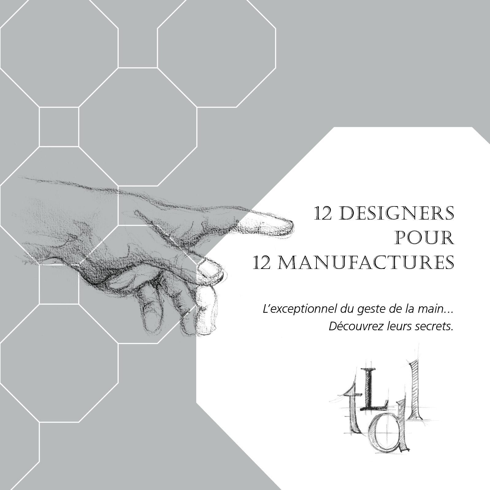 Calaméo - Plab Grand Est 12 designers pour 12 manufactures 18fc9c33e1f