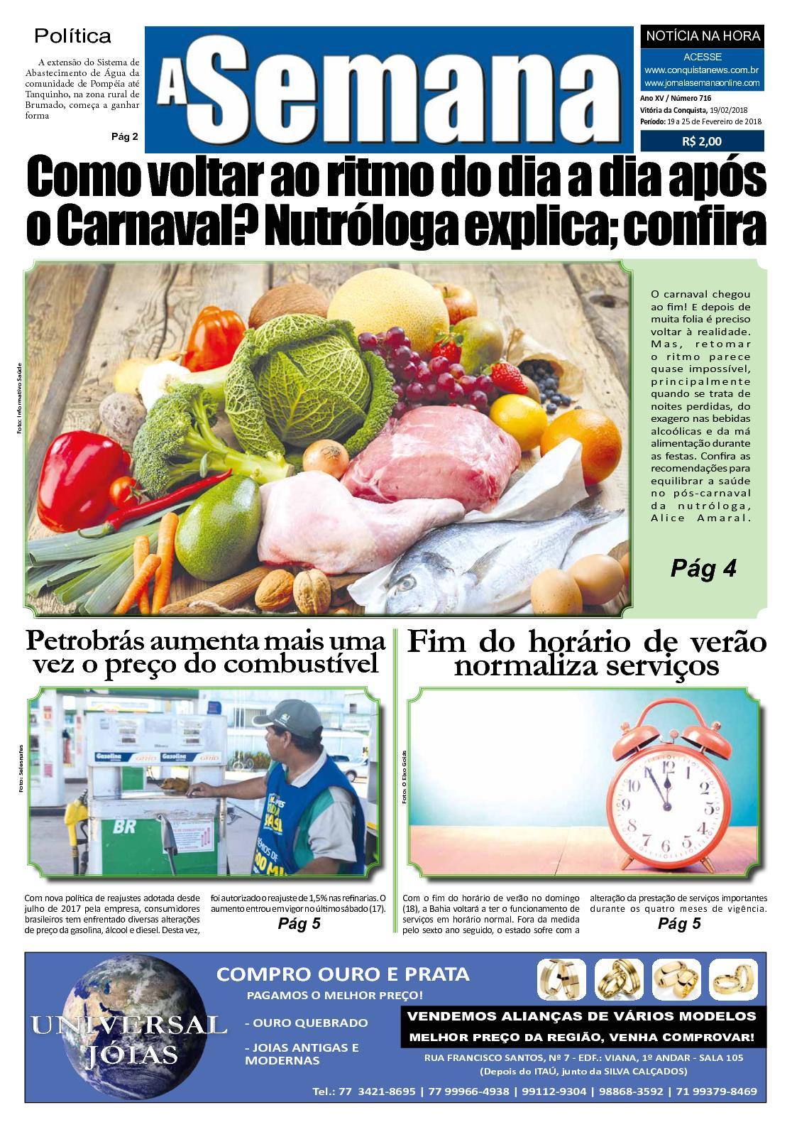 Jornal 716
