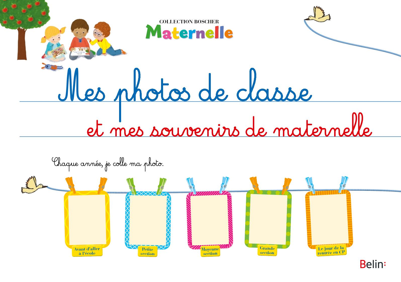 70119617 Album Maternelle Reimp Int