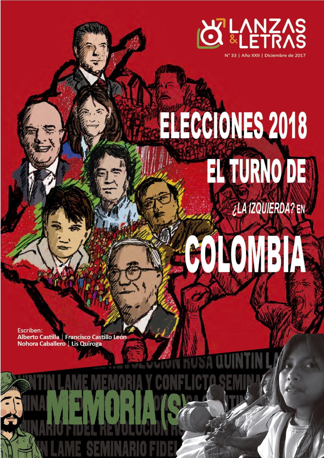 Lanzas33 Elecciones