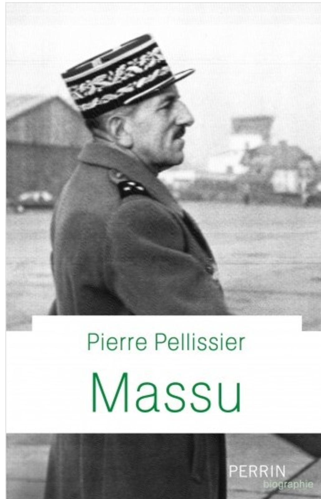 Massu - Pierre PELLISSIER
