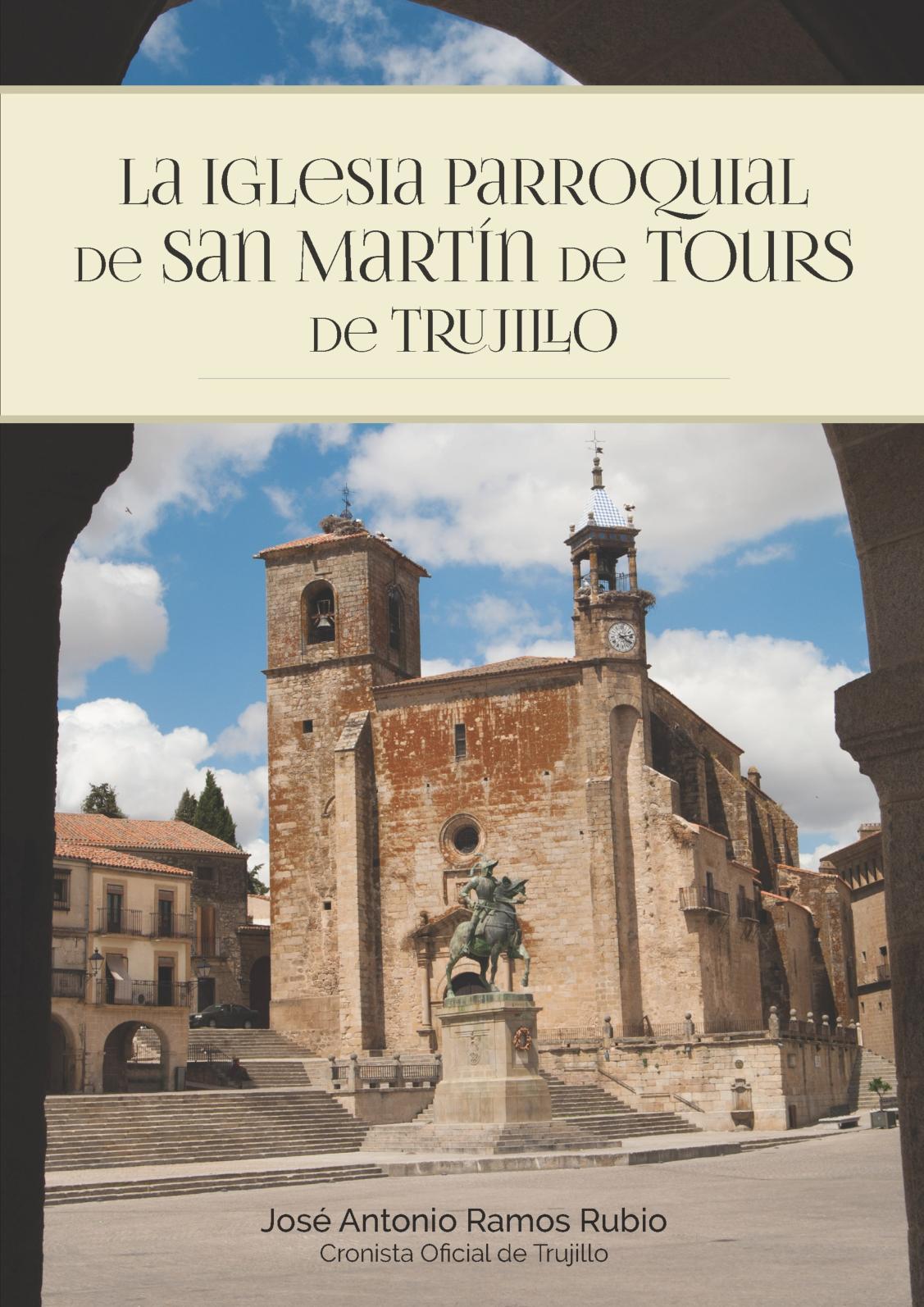 Calaméo - La Iglesia parroquial de San Martín de Tours en Trujillo ...